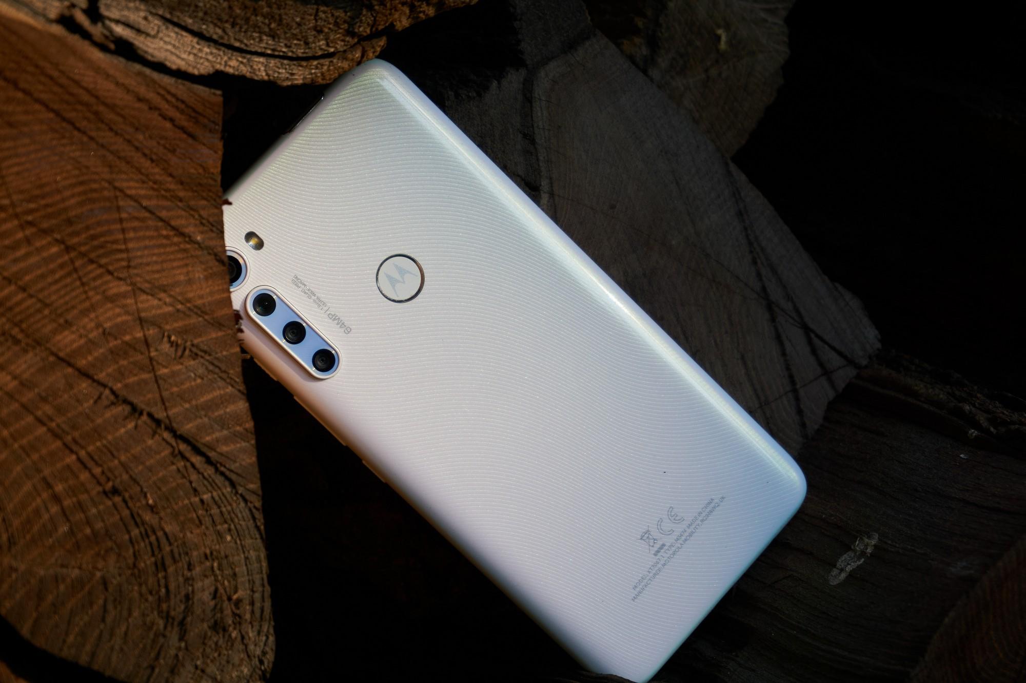 Motorola One Fusion+ to średniak, któremu brakuje tylko NFC (recenzja) 158