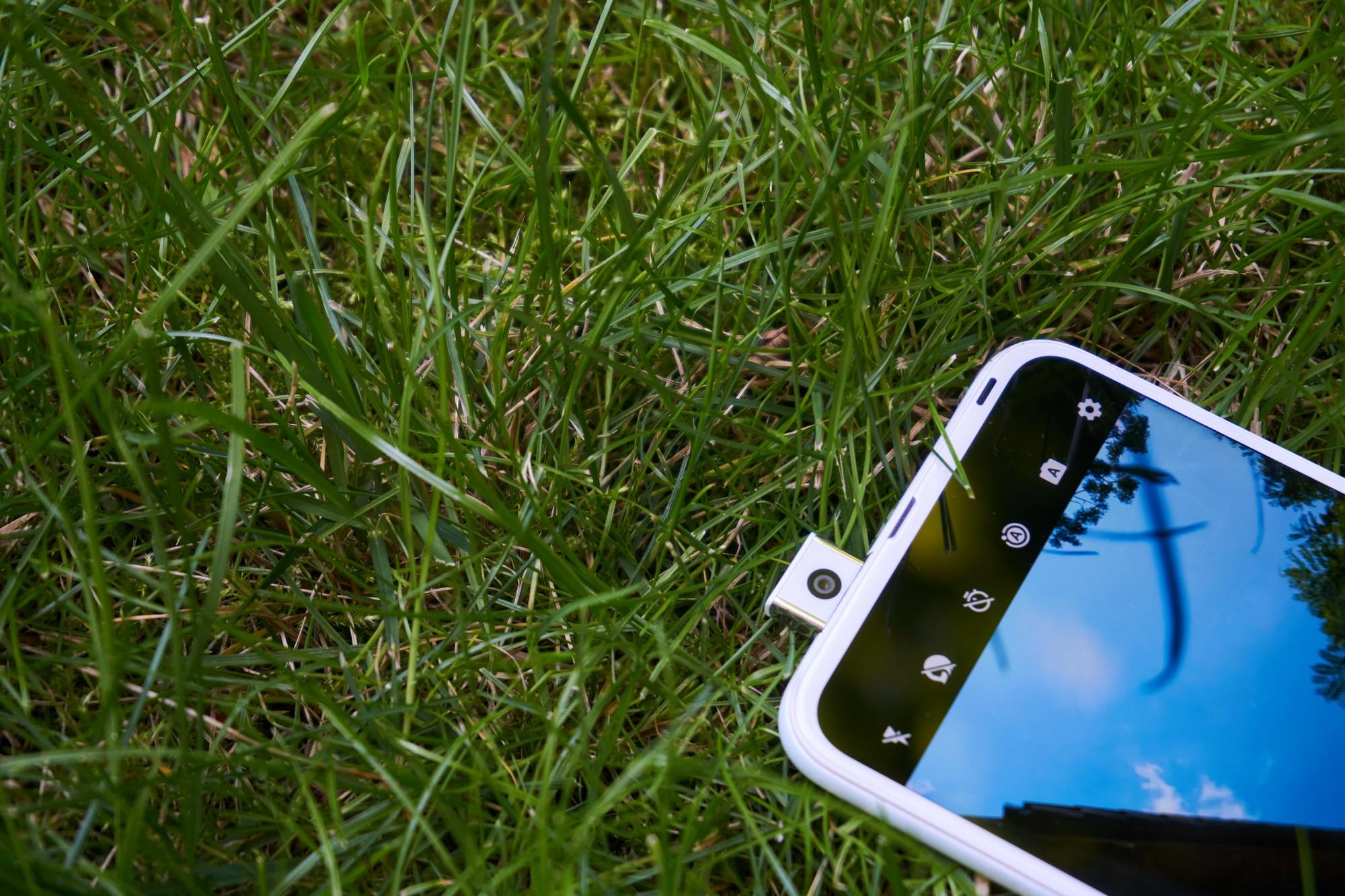 Motorola One Fusion+ to średniak, któremu brakuje tylko NFC (recenzja) 25