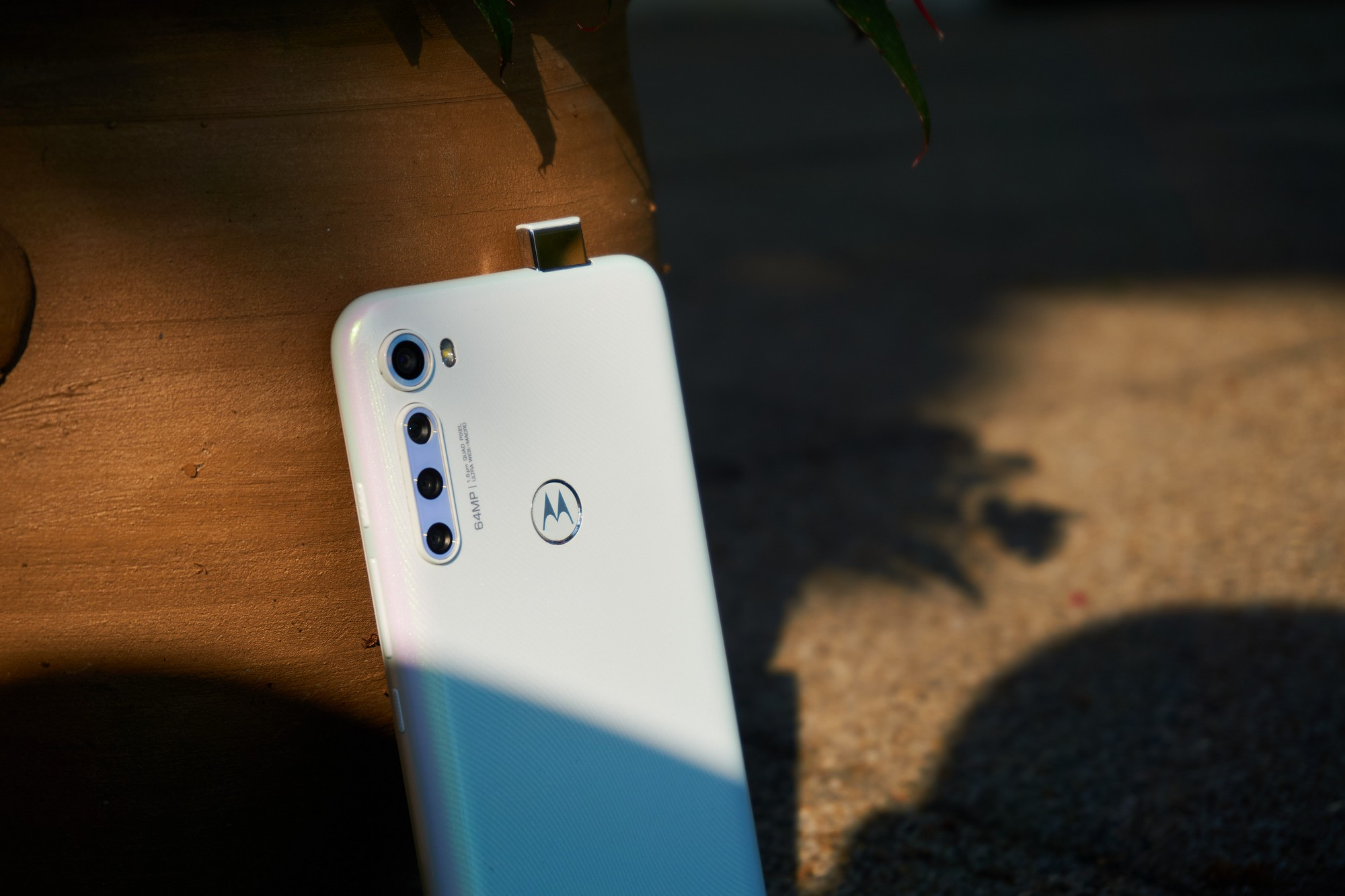 Motorola One Fusion+ to średniak, któremu brakuje tylko NFC (recenzja) 70