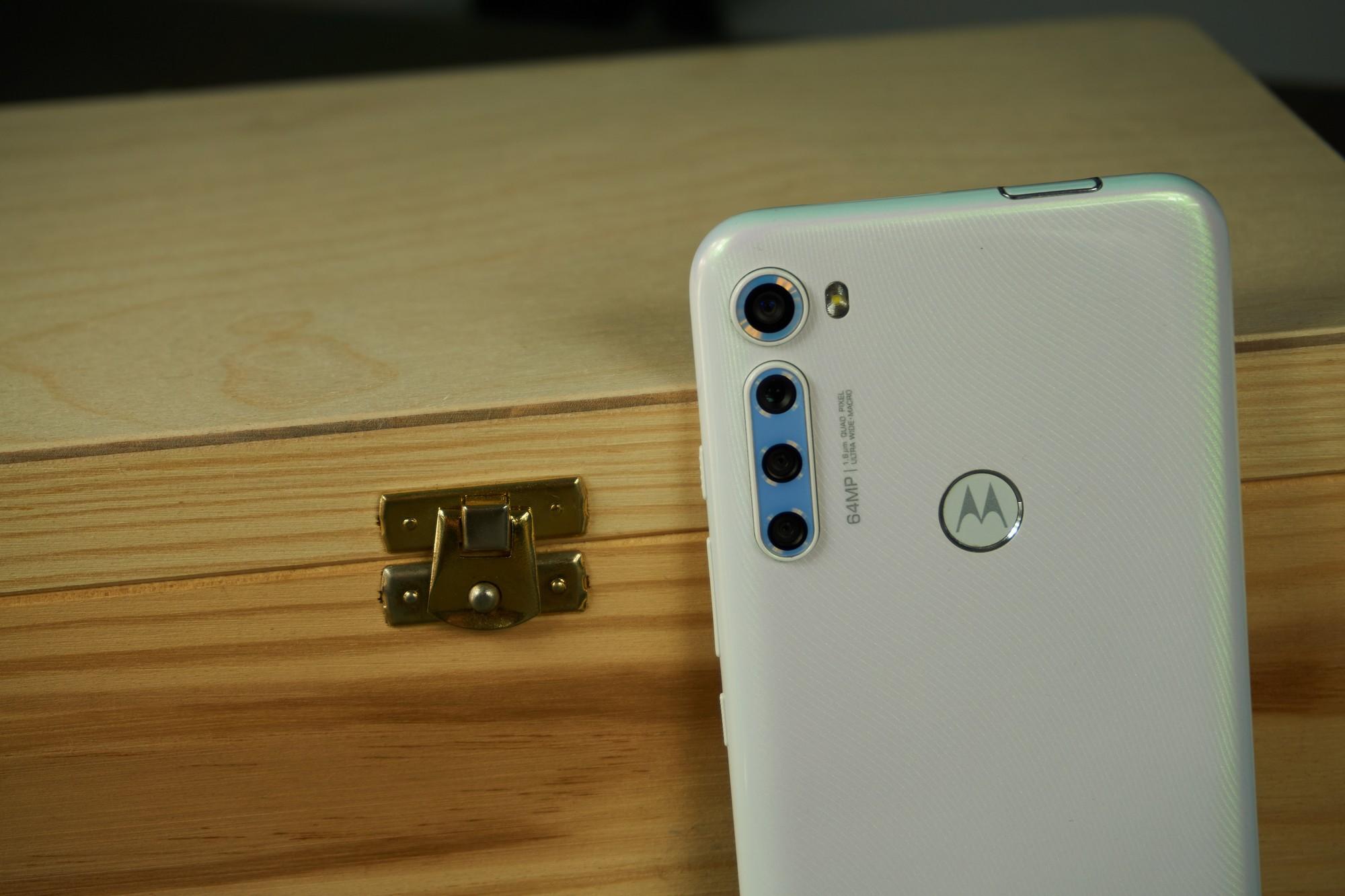 Motorola One Fusion+ to średniak, któremu brakuje tylko NFC (recenzja) 26