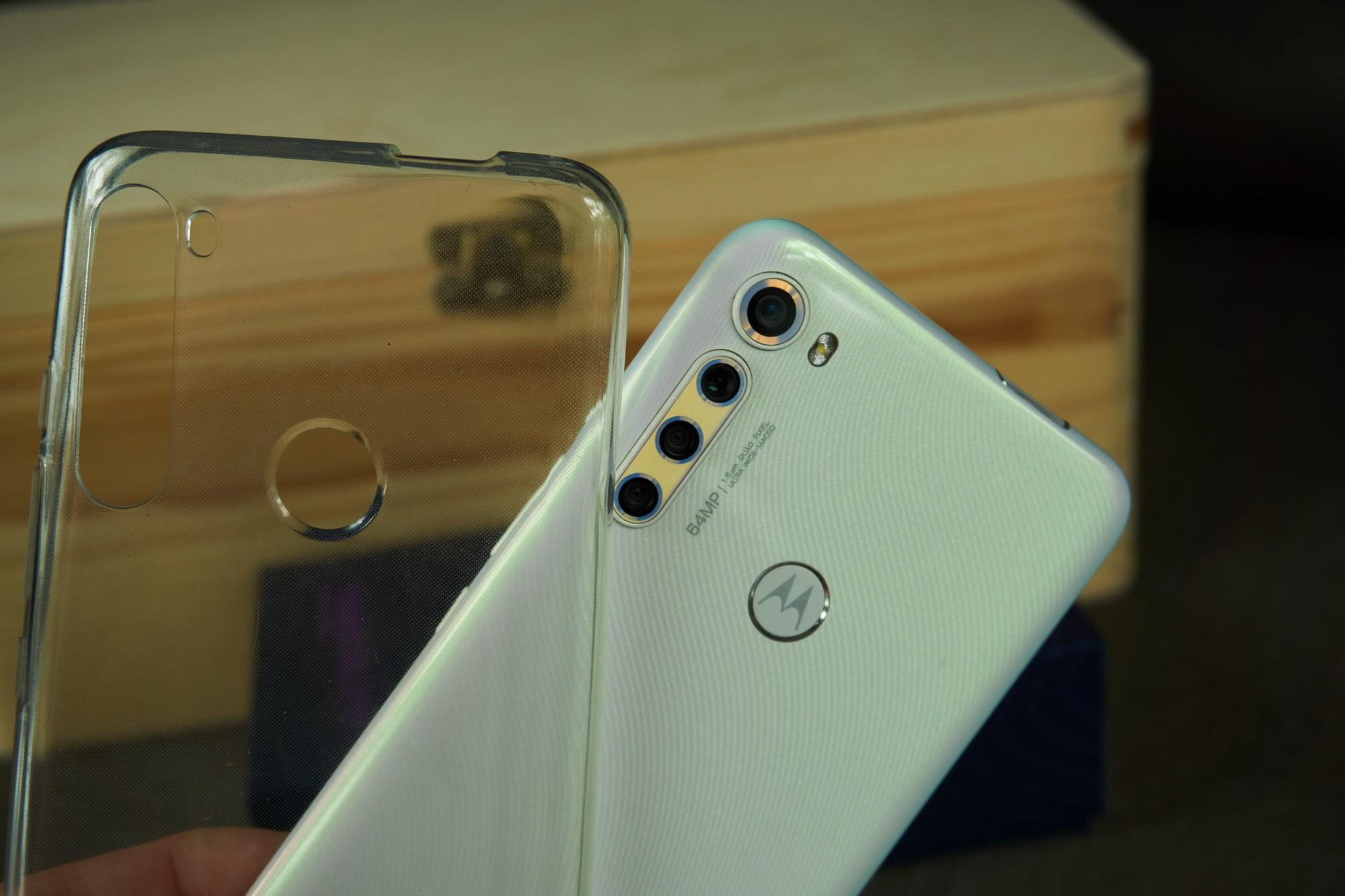 Motorola One Fusion+ to średniak, któremu brakuje tylko NFC (recenzja) 24