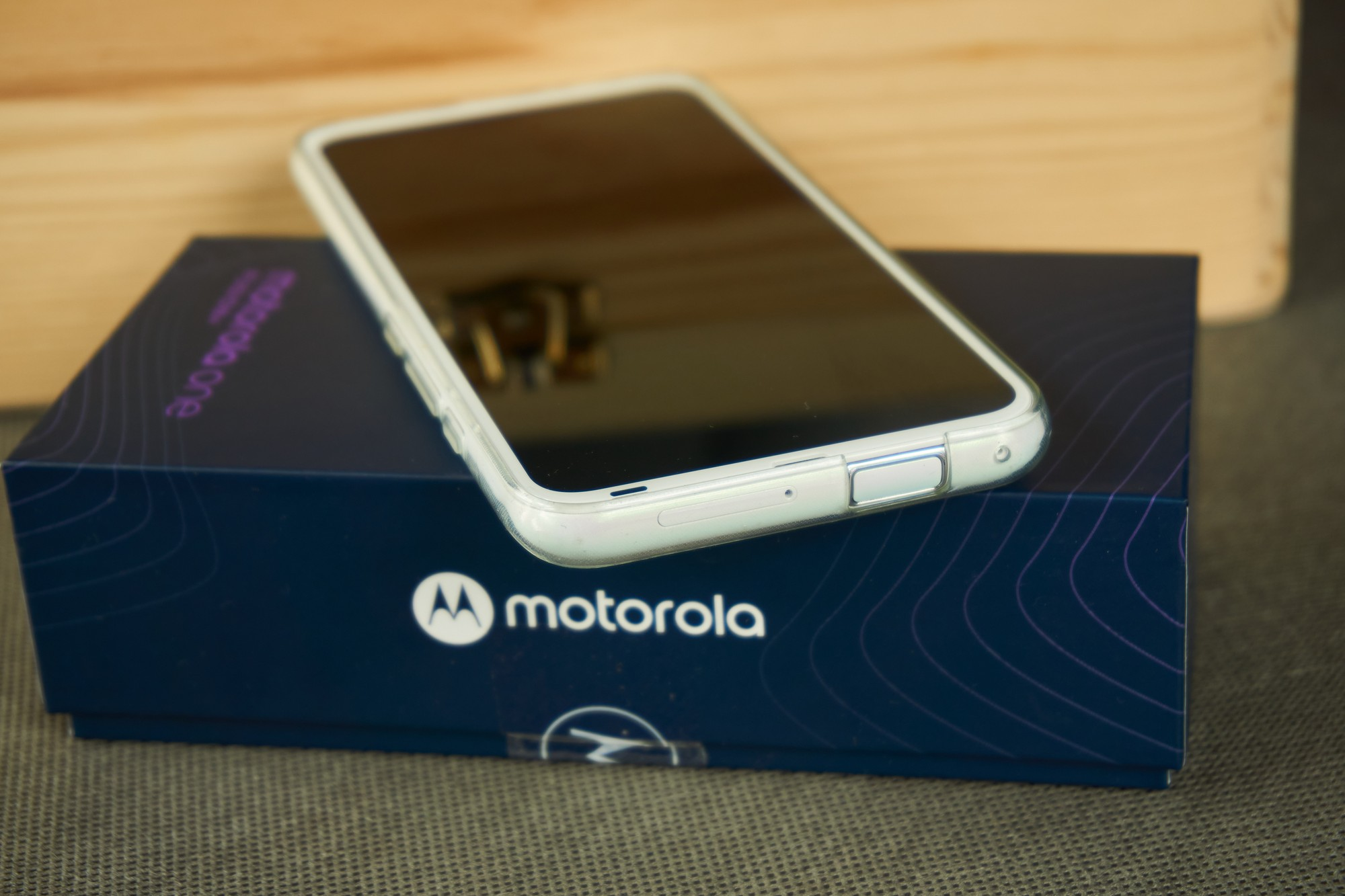 Motorola One Fusion+ to średniak, któremu brakuje tylko NFC (recenzja) 19