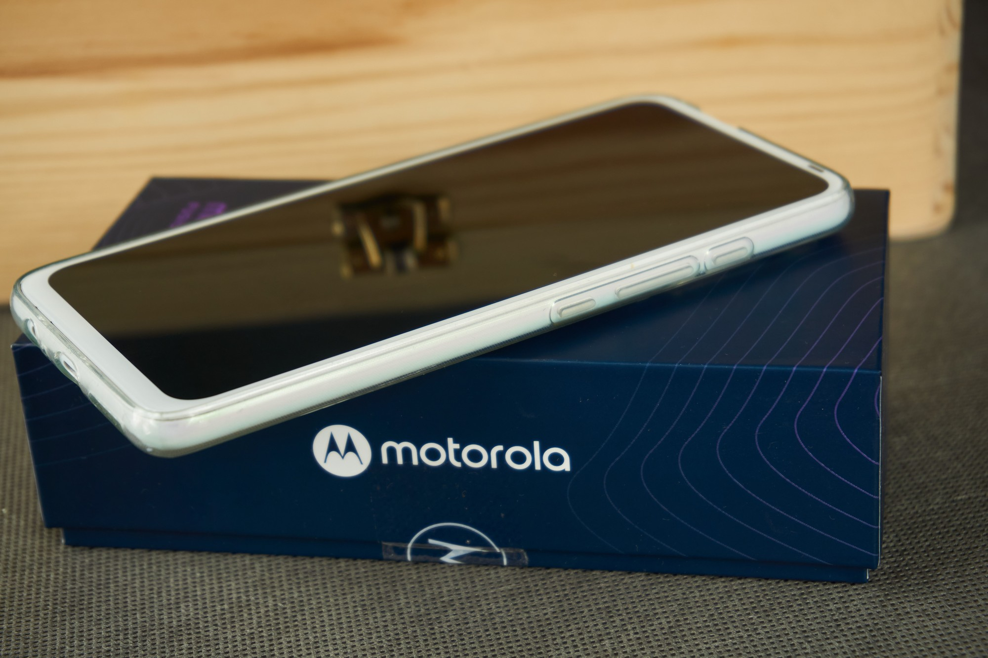 Motorola One Fusion+ to średniak, któremu brakuje tylko NFC (recenzja) 20