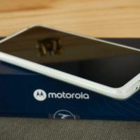 smartfon Motorola One Fusion smartphone