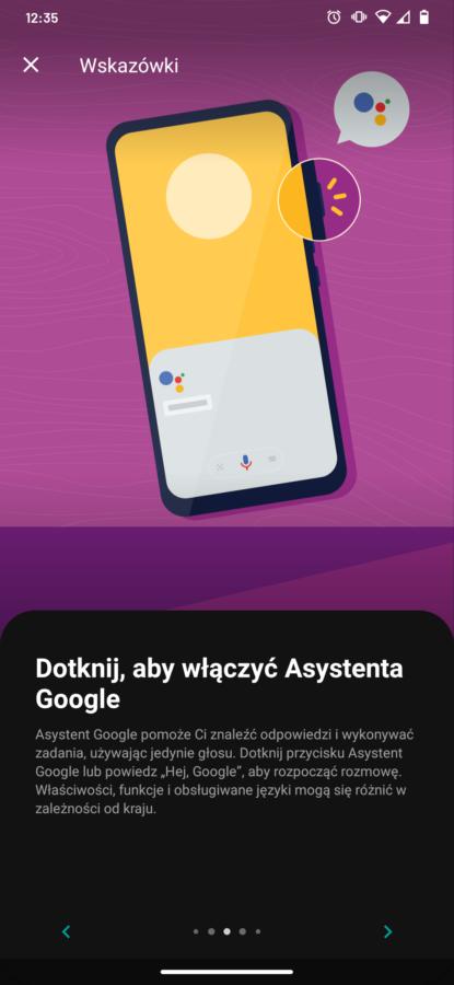 Motorola One Fusion+ to średniak, któremu brakuje tylko NFC (recenzja) 45