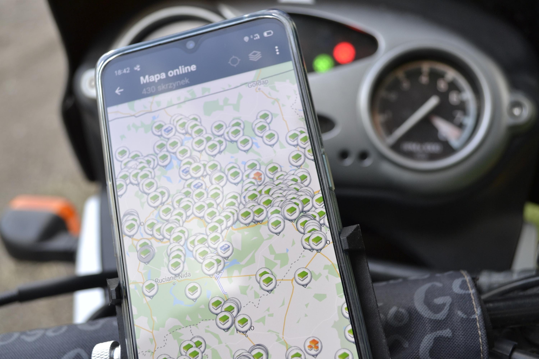 Jak Oppo Reno 3 sprawdza się jako kompan motocyklowych podróży? (recenzja autorstwa czytelnika) 25