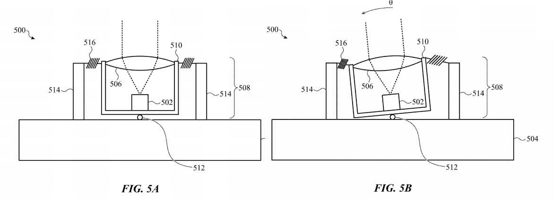 AirDrop ma wykorzystać laser. iPhone'y mogą zyskać szybkie wysyłanie plików 21 AirDrop