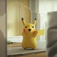 Rian Johnson - wyreżyserował Gwiezdne Wojny, teraz zrobił reklamę Pokémon GO 25