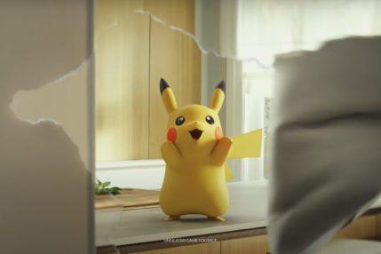 Rian Johnson - wyreżyserował Gwiezdne Wojny, teraz zrobił reklamę Pokémon GO 19