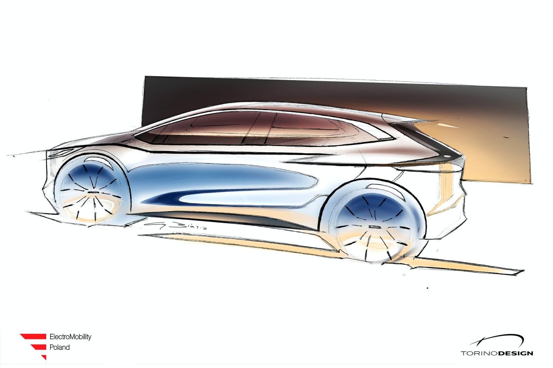Nadciąga polski samochód elektryczny - prototypy zobaczymy już w przyszłym tygodniu