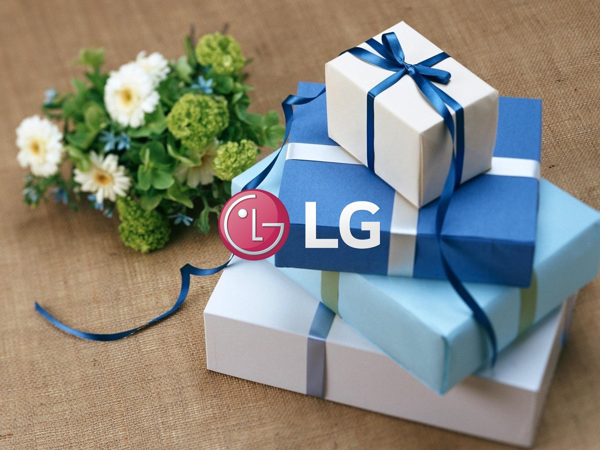 LG promocja