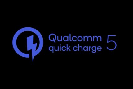 Powitajcie Quick Charge 5! Wystarczy 15 minut, aby naładować smartfon