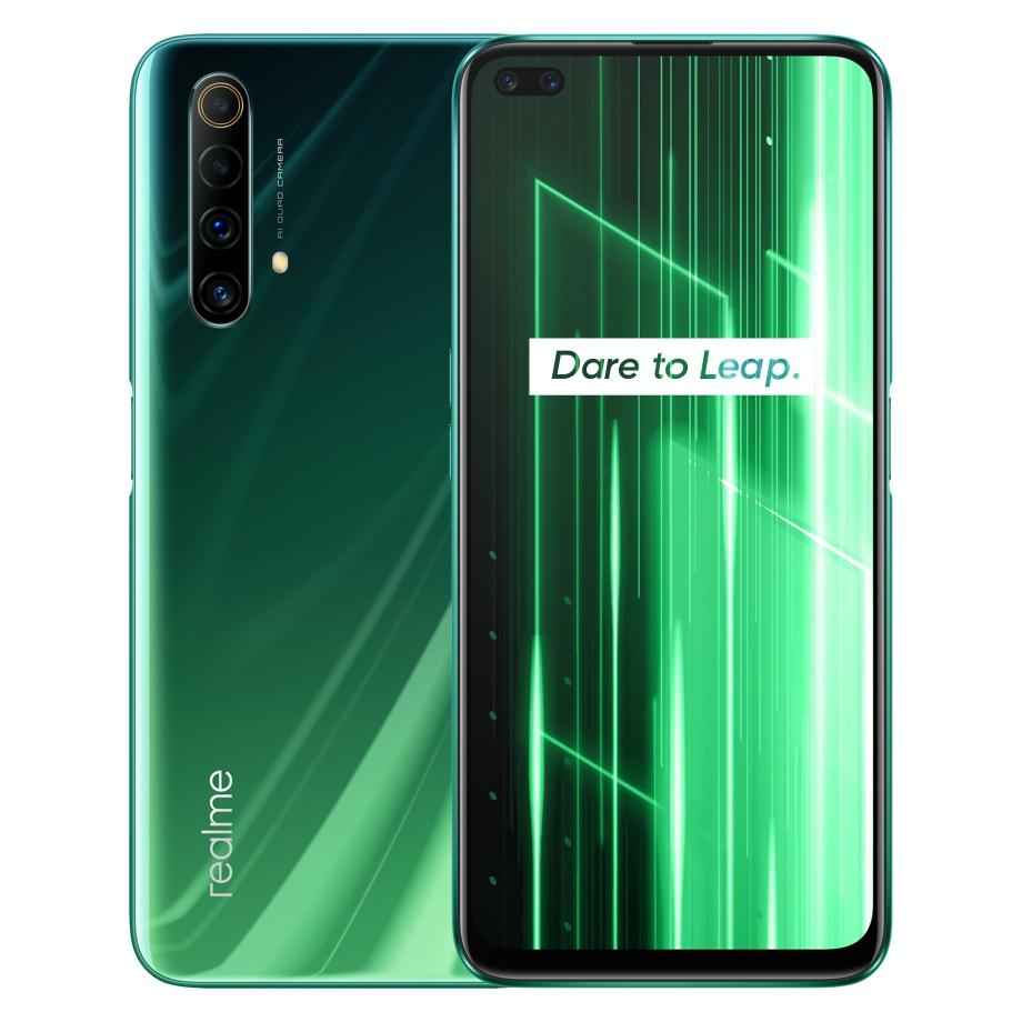 smartfon realme X50 5G smartphone