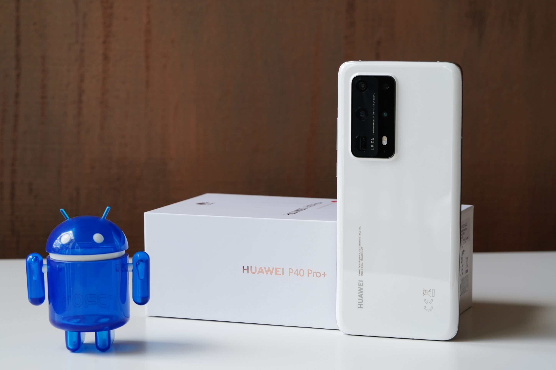 smartfon Huawei P40 Pro+ smartphone