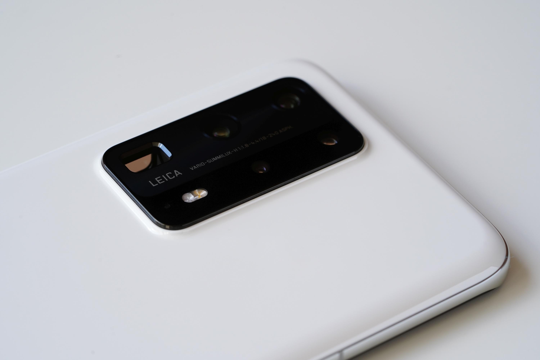 Recenzja Huawei P40 Pro Plus. Do pełni szczęścia brakuje niewiele 95 Recenzja Huawei P40 Pro Plus