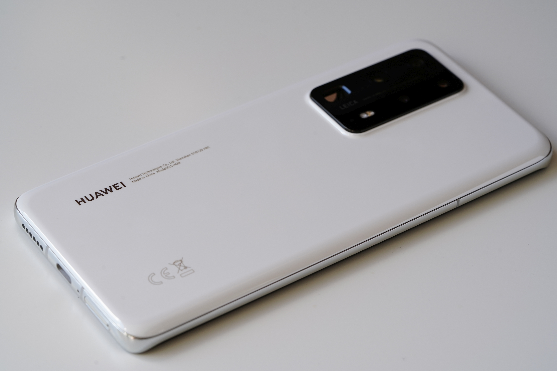 samrtfon Huawei P40 Pro+ smartphone