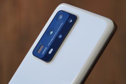 Recenzja Huawei P40 Pro Plus. Do pełni szczęścia brakuje niewiele 23