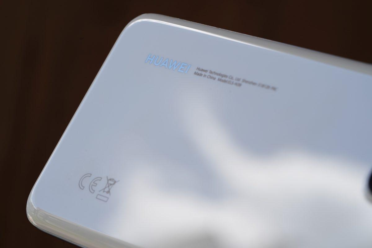 Huawei nie ma łatwej przeprawy z rządem USA