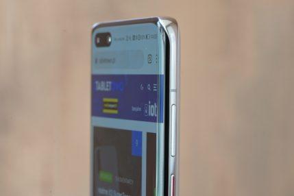 Huawei Mate 40 będzie miał zakrzywiony ekran 20