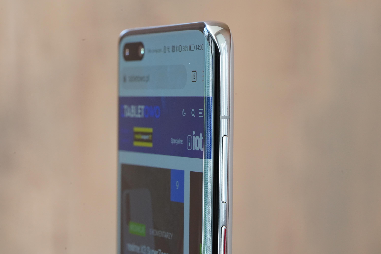 smartfon Huawei P40 Pro+ smartphone Tabletowo.pl
