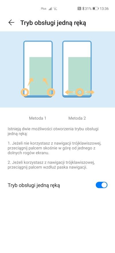 Recenzja Huawei P40 Pro Plus. Do pełni szczęścia brakuje niewiele 62 Recenzja Huawei P40 Pro Plus