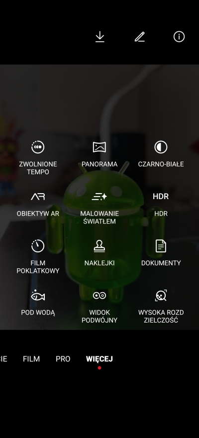 Recenzja Huawei P40 Pro Plus. Do pełni szczęścia brakuje niewiele 213 Recenzja Huawei P40 Pro Plus