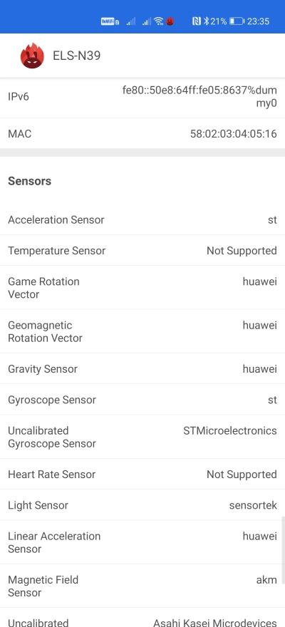 Recenzja Huawei P40 Pro Plus. Do pełni szczęścia brakuje niewiele 83 Recenzja Huawei P40 Pro Plus