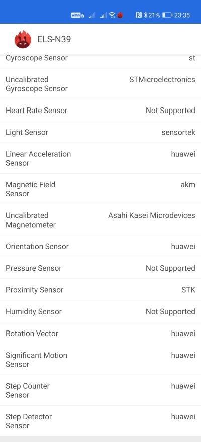 Recenzja Huawei P40 Pro Plus. Do pełni szczęścia brakuje niewiele 84 Recenzja Huawei P40 Pro Plus