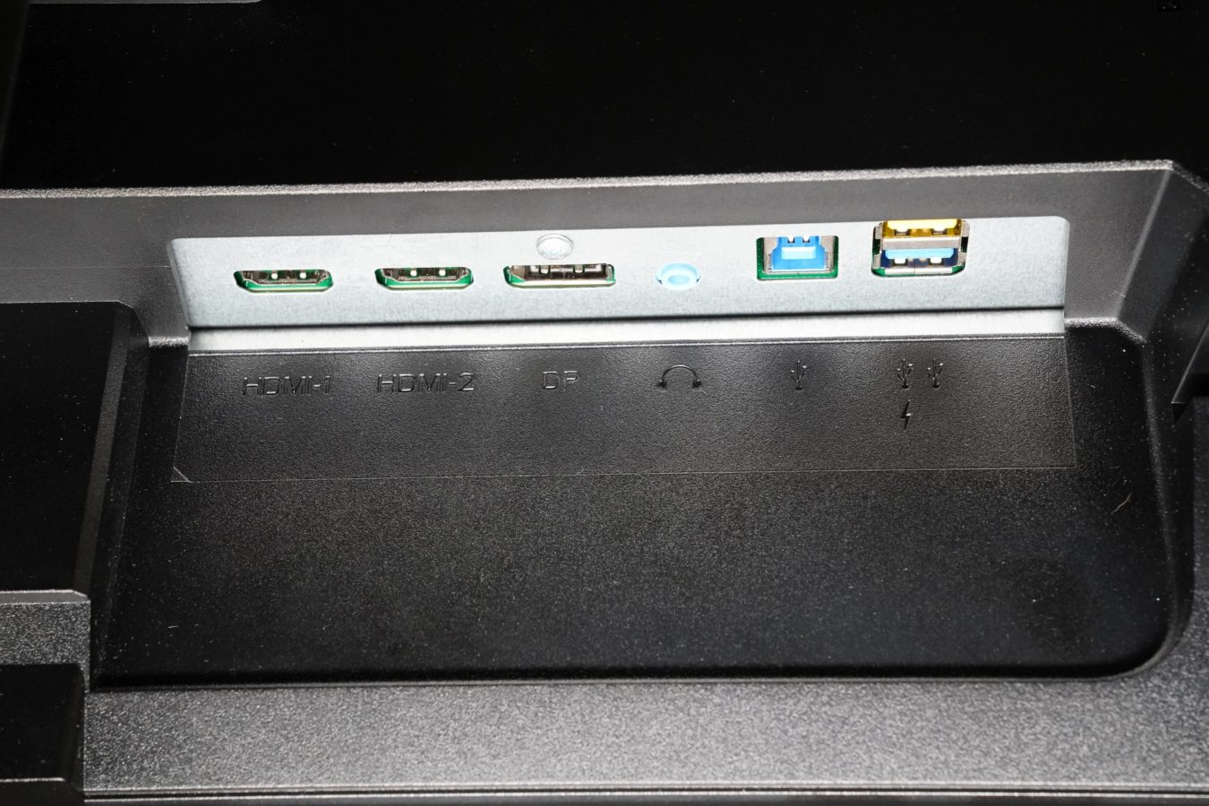 Recenzja iiyama ProLite XUB3493WQSU - drogi, ale fajny monitor! 32 iiyama ProLite XUB3493WQSU