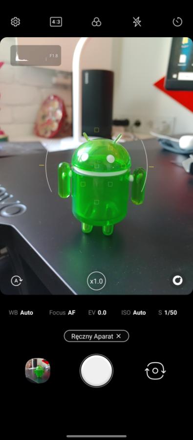 Recenzja LG Velvet. Żarty z papieru na bok - to naprawdę fajny smartfon 108