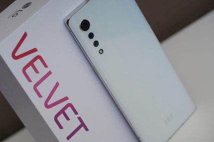 Recenzja LG Velvet. Żarty z papieru na bok - to naprawdę fajny smartfon 23