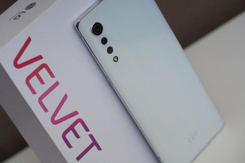 LG Velvet - mój faworyt spośród smartfonów LG. Teraz w dobrej promocji! 22