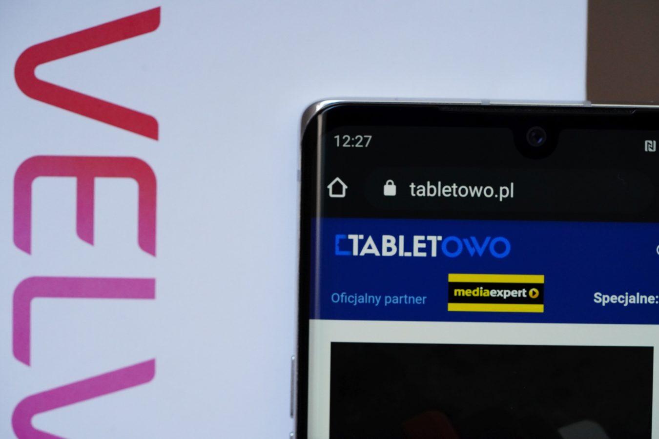 Recenzja LG Velvet. Żarty z papieru na bok - to naprawdę fajny smartfon 212