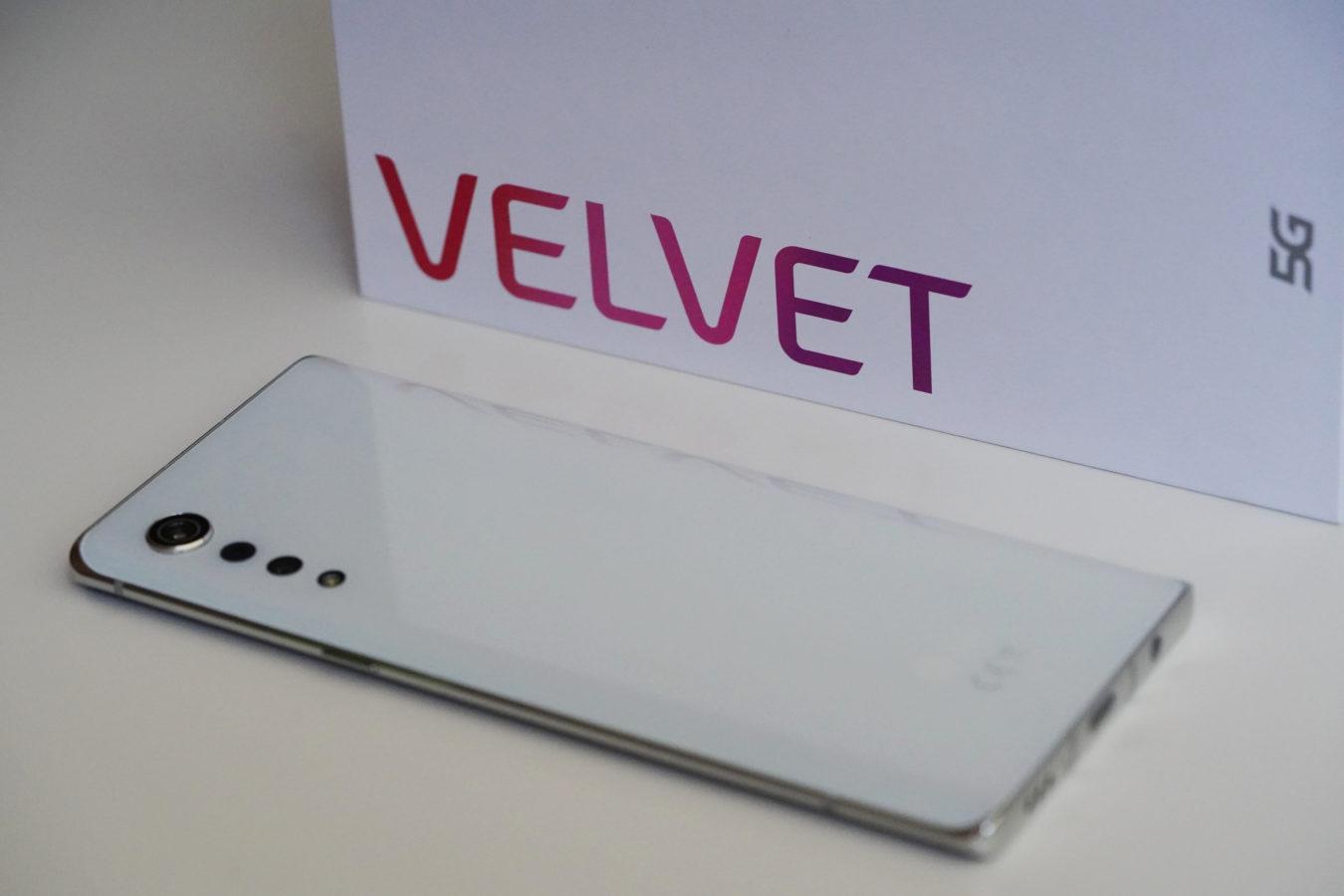 Recenzja LG Velvet. Żarty z papieru na bok - to naprawdę fajny smartfon 213