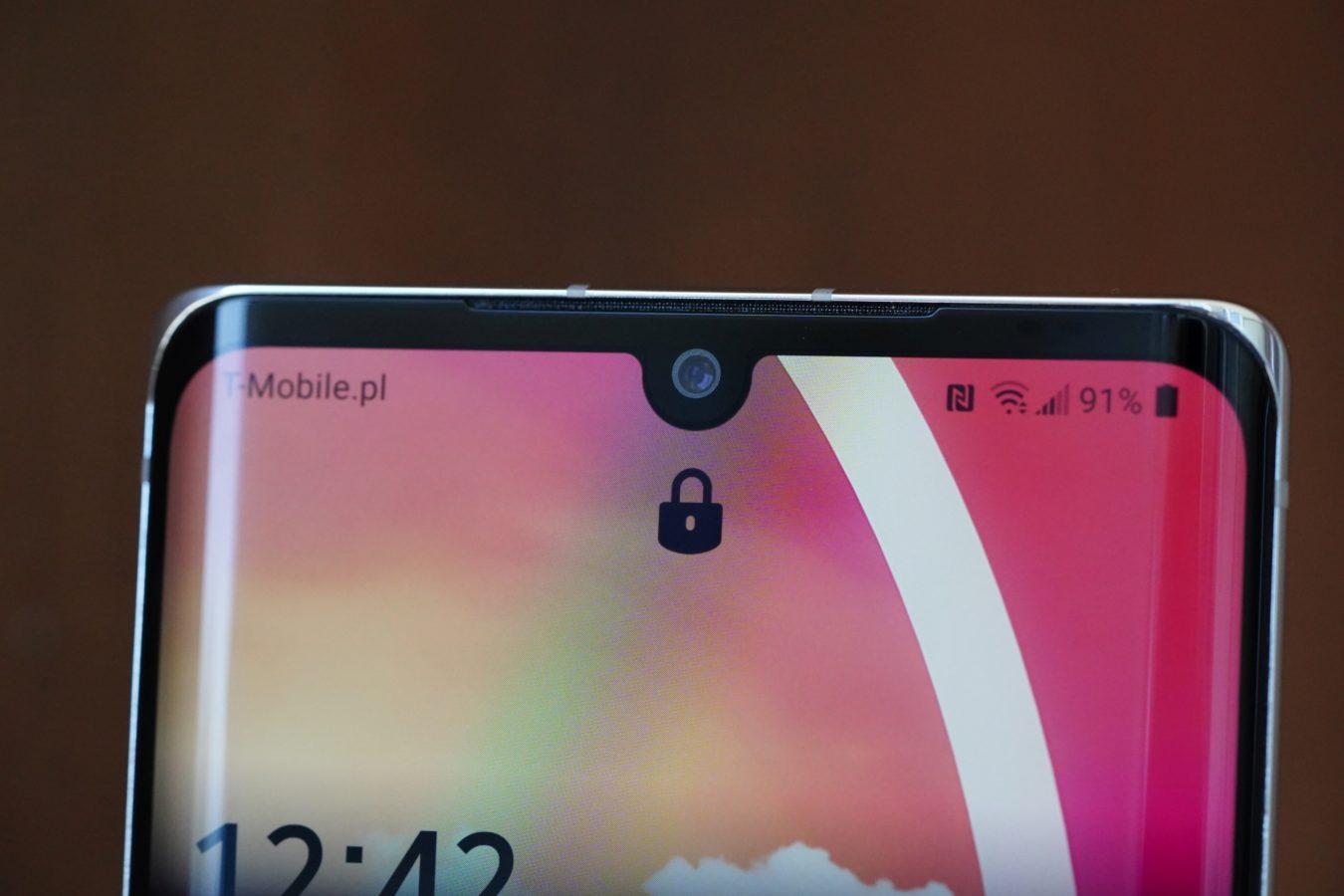 Recenzja LG Velvet. Żarty z papieru na bok - to naprawdę fajny smartfon 78