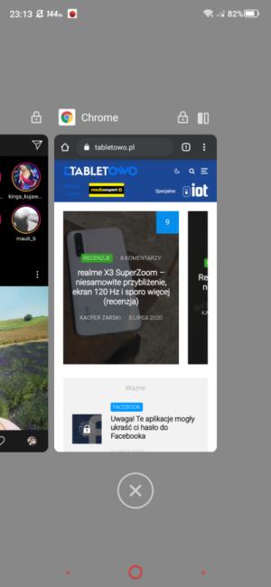 Nubia Red Magic 5G - smartfon TYLKO dla graczy, niestety 49