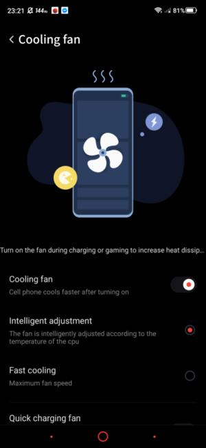 Nubia Red Magic 5G - smartfon TYLKO dla graczy, niestety 61