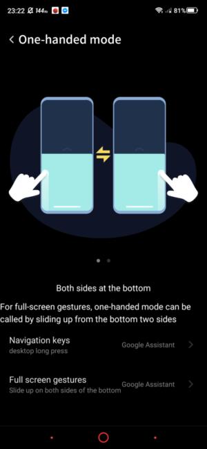 Nubia Red Magic 5G - smartfon TYLKO dla graczy, niestety 72