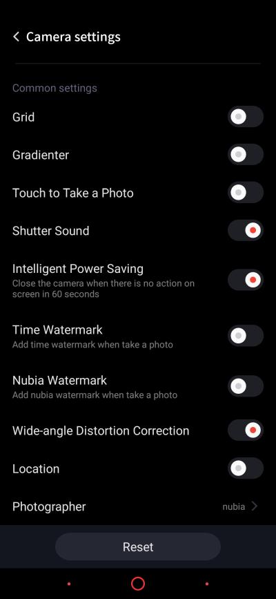 Nubia Red Magic 5G - smartfon TYLKO dla graczy, niestety 246