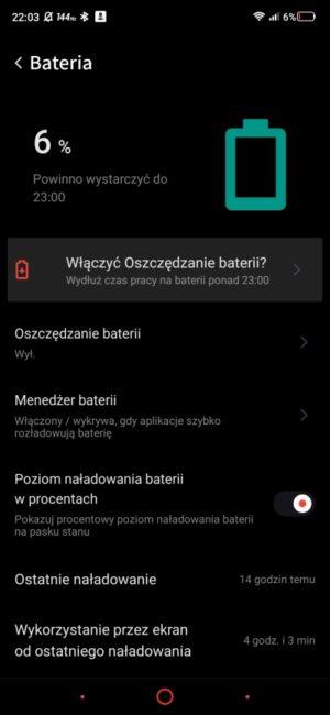 Nubia Red Magic 5G - smartfon TYLKO dla graczy, niestety 102