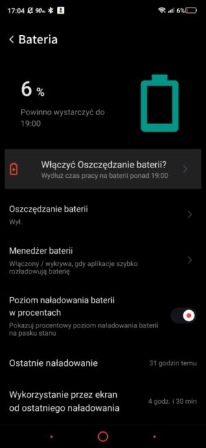 Nubia Red Magic 5G - smartfon TYLKO dla graczy, niestety 115