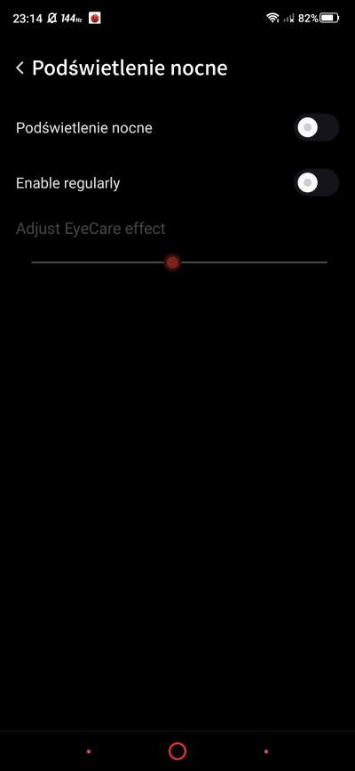 Nubia Red Magic 5G - smartfon TYLKO dla graczy, niestety 37