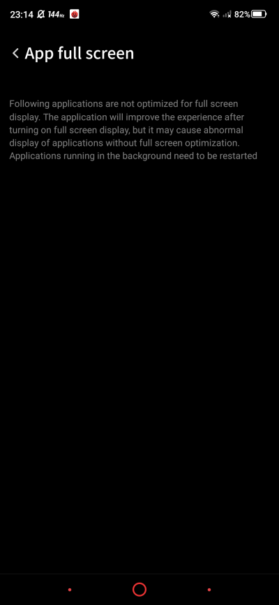 Nubia Red Magic 5G - smartfon TYLKO dla graczy, niestety 40