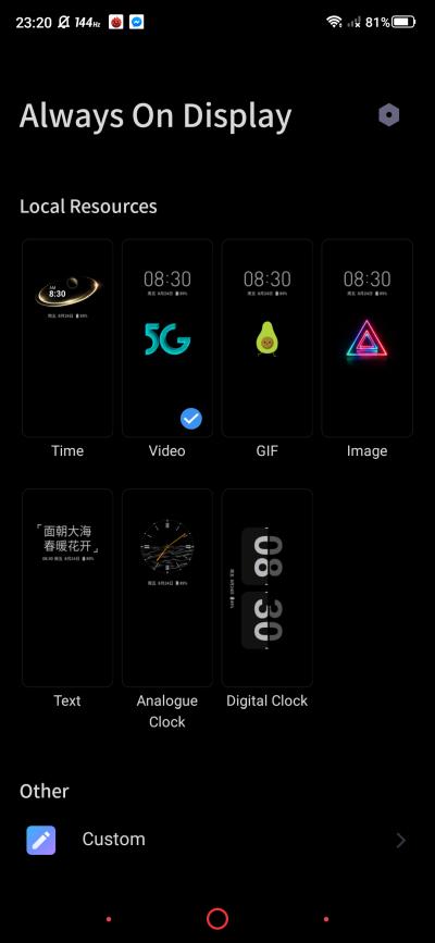 Nubia Red Magic 5G - smartfon TYLKO dla graczy, niestety 42