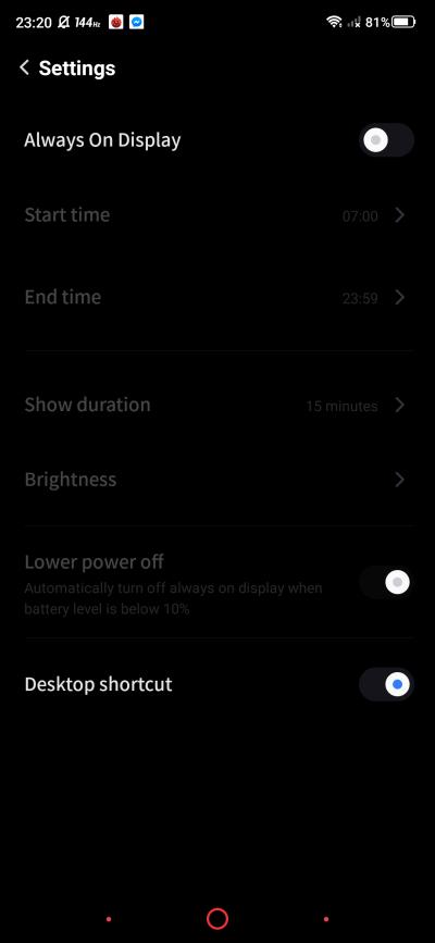 Nubia Red Magic 5G - smartfon TYLKO dla graczy, niestety 43