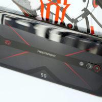 Nubia Red Magic 5G - smartfon TYLKO dla graczy, niestety 247