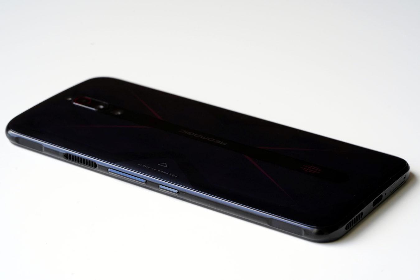Nubia Red Magic 5G - smartfon TYLKO dla graczy, niestety 27
