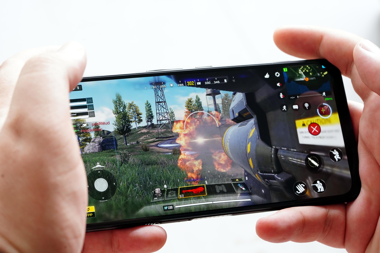 Nubia Red Magic 5G - smartfon TYLKO dla graczy, niestety 99