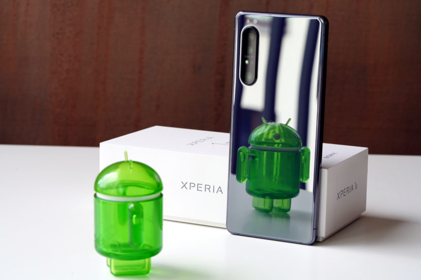 Sony Xperia 1 II - smartfon niebanalny pod wieloma względami (recenzja) 16