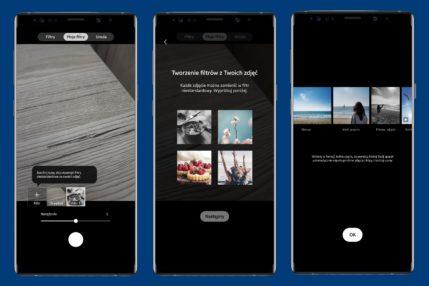 Samsung aktualizuje starsze flagowce. Galaxy S9 i Galaxy Note 9 dostają OneUI 2.1 25
